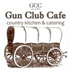 Gun Club Cafe logo