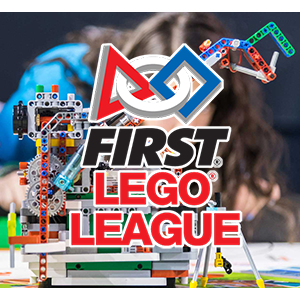First LEGO League Scrimmage