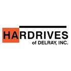 Hardrives of Delray logo