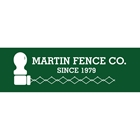Martin Fence