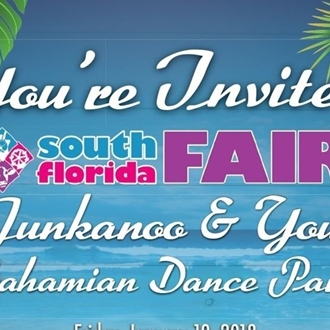 Junkanoo & You Bahamian Dance Party