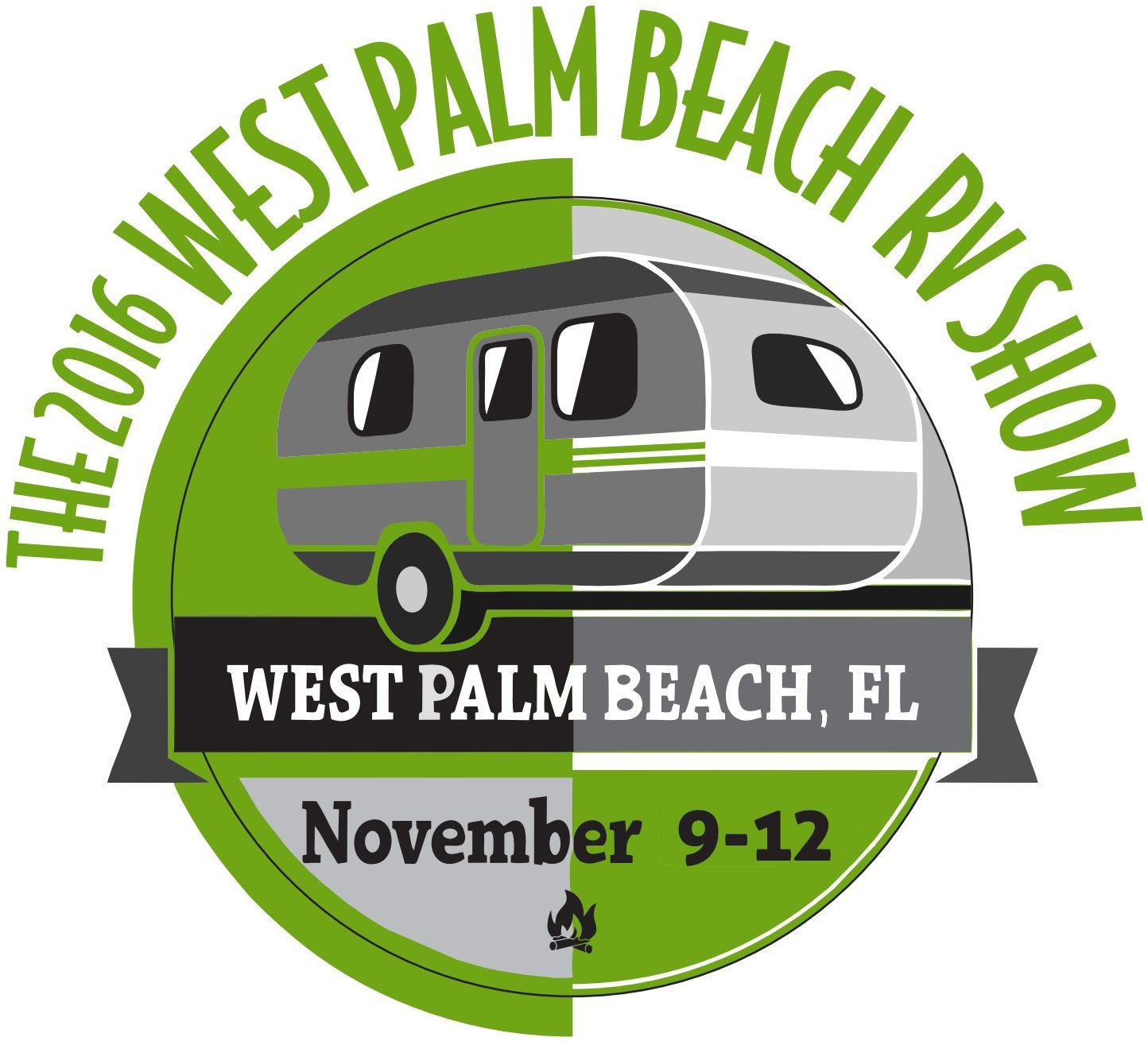 West Palm Beach RV Show