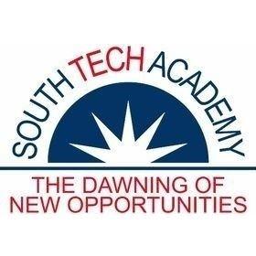 South Tech Academy logo