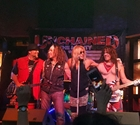Van Halen Tribute Band