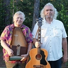 Willie Allen and Annie Beam