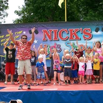 Kids Show