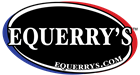 Equerry's sponsors - Barrel Racing