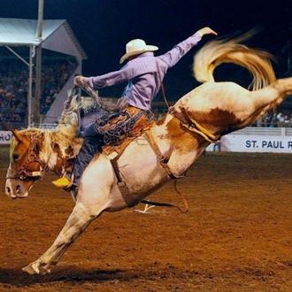 rodeo event descriptions