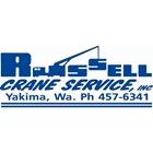 Russell Crane Service, Inc.