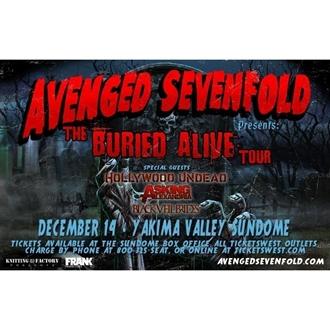 Avenged Sevenfold - 2011