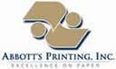 Abbott's Printing