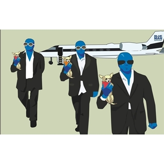 Blue Man Group - 2007