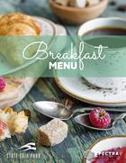 Spectra Breakfast Catering Menu