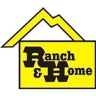 Ranch and Home