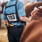 FFA & 4-H Competitions