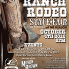 True Grit Ranch Rodeo
