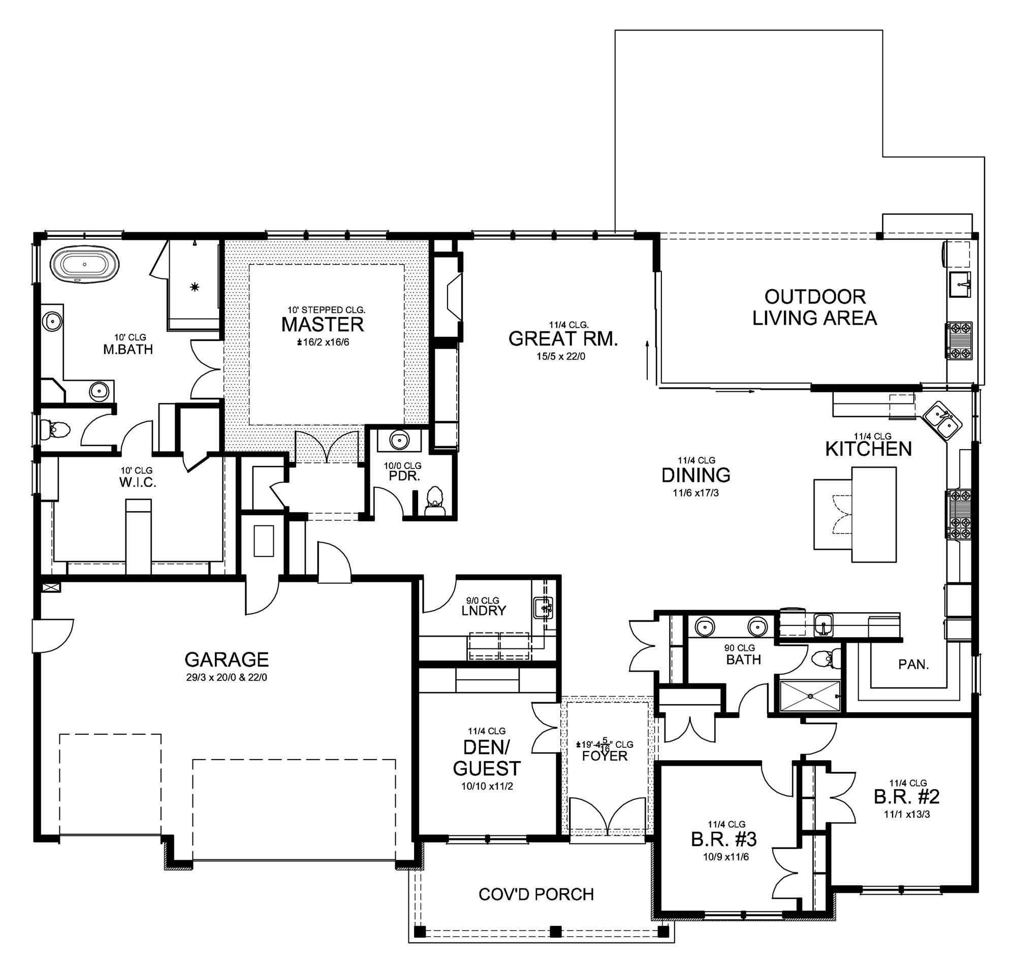 Home 4: La Maison