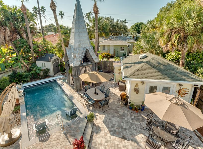 BELLOISE REALTY VACATION RENTALS