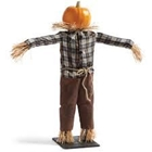 Scarecrow Contest, Saturday & Sunday in the Exhibit Hall