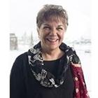 Kaye Goicolea - Treasurer