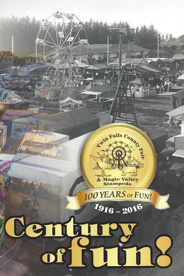 Century of Fun! Centennial Book