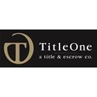TitleOne Corporation