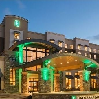 Embassy Suites by Hilton, McAllen Convention Center