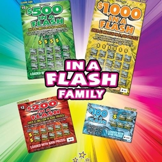 Fair Admission Discounts Brought to You By The Tennessee Lottery