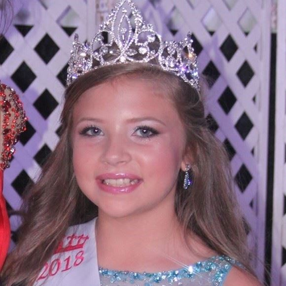 Who Won Tennessee Fairest Of The Fair Pageant 2020.Pageants