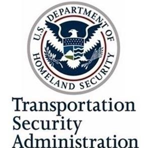 Resultado de imagen para Transportation Security Administration (TSA)