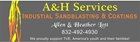 A & H Services