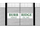 Burr Ridge Fence Company