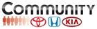 Community Toyota