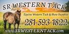 SR Western Tack