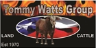 Tommy Watts Group