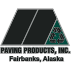 Paving Products Inc