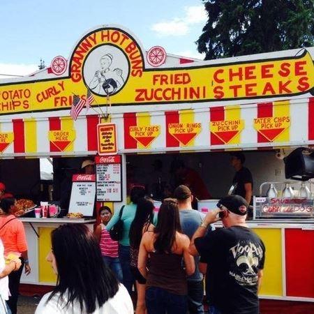 2021 Tanana Valley State Fair