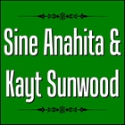Sine Anahita & Kate Sunwood