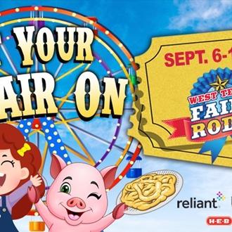 West Texas Fair & Rodeo