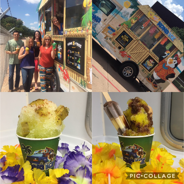 Kona Ice of Abilene