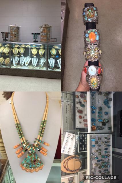 B-Scene Jewelry