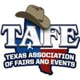 2017 TAF&E Annual Honorees