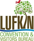 Lufkin Convention and Visitors' Bureau