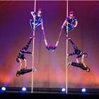 Xtreme Chinese Acrobats