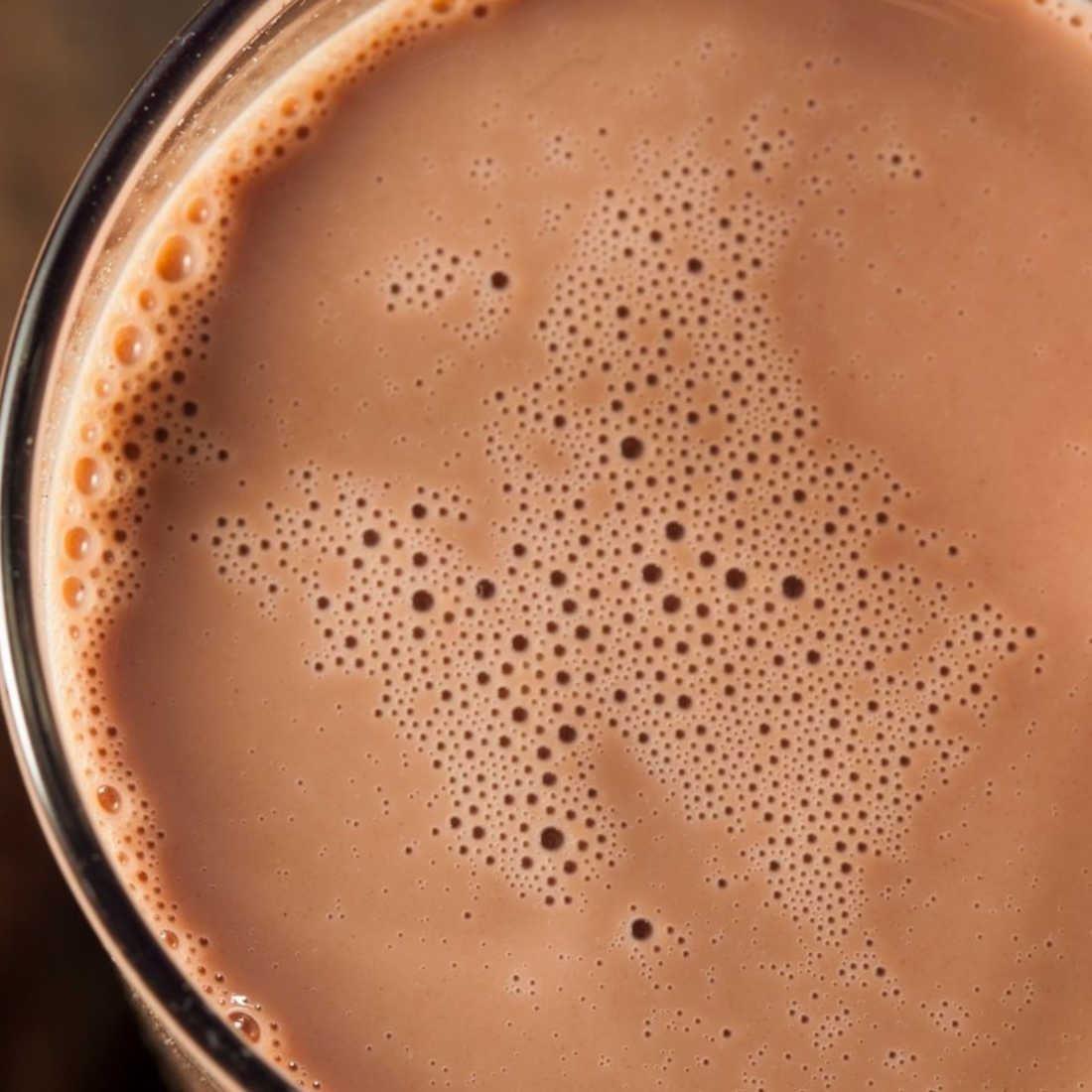 Chocolate Milk Day