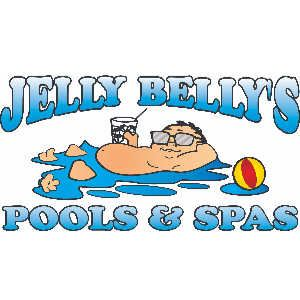 Jelly Belly Pools & Spas