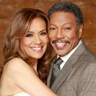 "Up, Up and Away,"" Starring Marilyn McCoo & Bill Davis Jr."