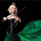 Saraphina Violin