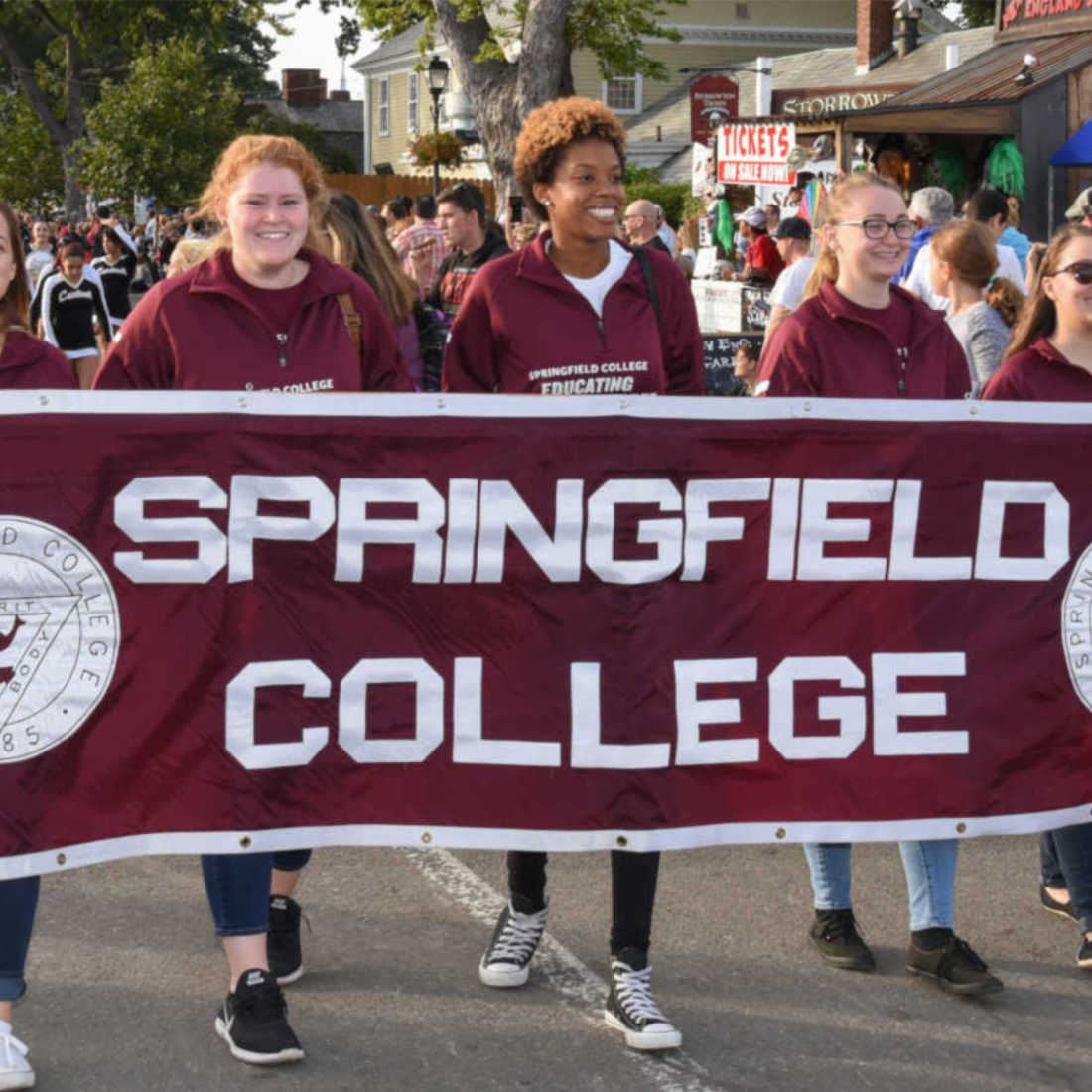 Salute to Springfield
