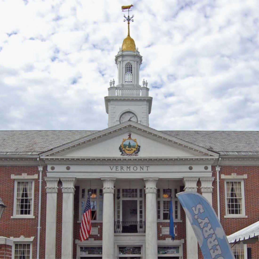 Vermont Day